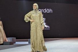 Menperin Agus Gumiwang optimistis industri fesyen Muslim kompetitif di pasar global