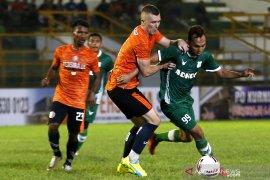 Persiraja ditahan imbang Bhayangkara FC 0-0