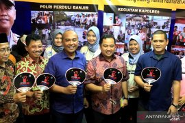 """""""Tangerang Expo"""" ajak masyarakat beli produk UKM unggulan"""