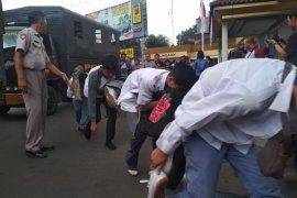 Lagi, tawuran pelajar tewaskan seorang siswa di Sukabumi