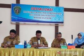 Tenaga teknis di Kabupaten Penajam dorong pengembangan BUMDes