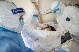 Petugas kesehatan mulai ditarik dari Hubei