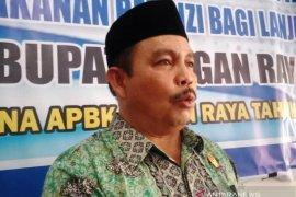 Sebanyak 3.500 warga penerima PKH di Nagan Raya mundur