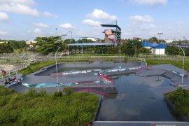 Arena Roller Sport Eks Asian Games Terbengkalai Page 2 Small