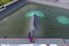 Arena Roller Sport Eks Asian Games Terbengkalai Page 1 Small