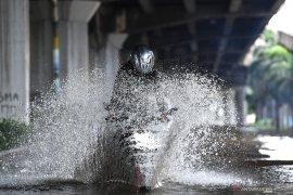 Jakarta banjir, elektabilitas Anies Baswedan anjlok
