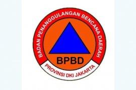 BPBD DKI: Ketinggian pintu air Pasar Ikan siaga dua