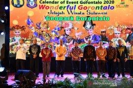 Bupati sebut pariwisata di Gorontalo Utara target sajikan pelayanan terbaik