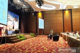 Direktur Polbangtan Medan narasumber Rakornas petugas teknis PKH bahas Kostratani
