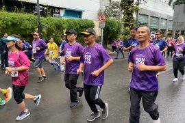 Kemenko PMK minta masyarakat jaga pola hidup sehat waspadai kanker