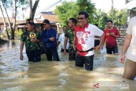 Banjir merendam sembilan desa/kelurahan di Pamekasan