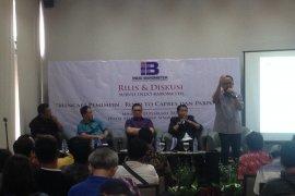 Survei Indo Barometer: Prabowo diunggulkan jadi capres 2024