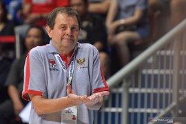 Pelatih timnas basket Indonesia singgung  proses naturalisasi