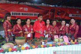 PDIP Badung buat Festival Kuliner guna berikan peluang UMKM