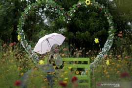 Holland Park obyek wisata baru di Kabupaten Gorontalo