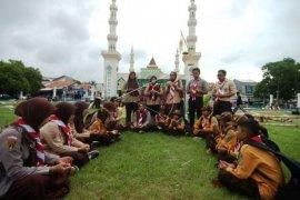 Doa Bersama Korban Susur Sungai Siswa SMPN 1 Turi Sleman Page 1 Small
