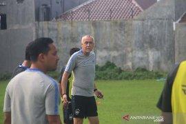 PSIS Semarang tetap gelar latihan