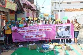 Reni Astuti lanjutkan pemberdayaan UMKM di eks lokalisasi Dolly Surabaya