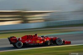 Formula 1 2020, Mercedes curiga Ferrari miliki mobil yang lebih cepat