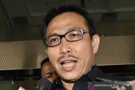 Ketua Komisi III DPR temui Kapolda Metro Jaya bahas pembakaran bendera PDIP