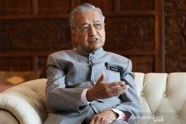 Sempat mengundurkan diri sebagai ketua, Mahathir kembali pimpin Partai Bersatu Malaysia