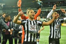 Klasemen Liga Belanda, keunggulan Ajax terpangkas gara-gara Heracles