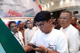 Pemkot Tangsel siapkan anjungan disdukcapil mandiri di Mall Teras Kota