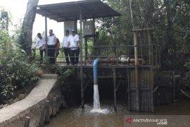 PDAM Kutai Timur klaim layanan air bersih meningkat