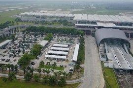 "Bandara Kualanmu terapkan ""cashless society"" untuk pelayanan prima"