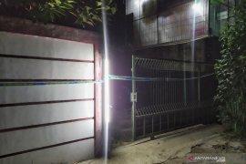 Empat rumah pabrik narkoba berdiri di kompleks perumahan aset Pemkot Bandung