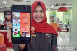 Telkomsel Dukung Haul Guru Sekumpul di Martapura Kalimantan Selatan