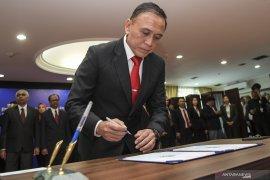 Pengusulan Soeratin  Sosrosugondo jadi pahlawan nasional tandai 90 tahun PSSI