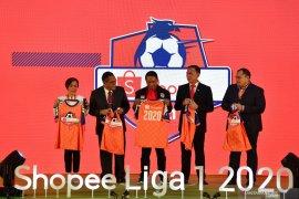 14 klub minta PT Liga Indonesia Baru gelar RUPSLB