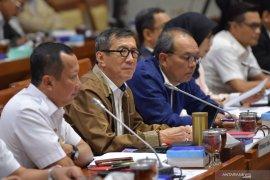 DPR minta pengesahan RUU Pemasyarakatan dipercepat antisipasi COVID-19 di Lapas