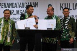 UM Surabaya beri beasiswa kuliah bagi pendukung Persebaya