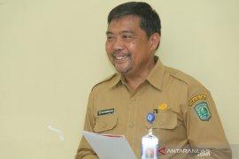 Sekda pastikan pelaksanaan seleksi CASN di Belitung berjalan lancar