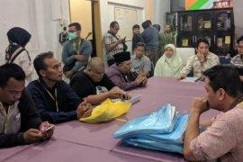 KPU Medan: Tidak ada bakal calon perseorangan yang memenuhi syarat dukungan