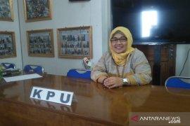 Tiga pasangan calon perseorangan Pilkada Cianjur serahkan syarat dukungan ke KPU