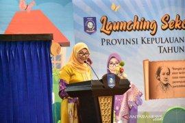 Sekolah Perempuan Sekuntum Melati, Sekuntum Harapan Untuk Perempuan Bangka Belitung