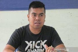 Tim sepak bola Aceh untuk PON 2020