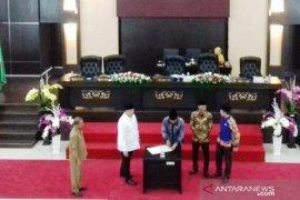 Harmonisasi Perda Mendukung Kebijakan Pemerintah Pusat