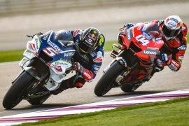 Tim dan pebalap MotoGP soal batalnya GP Qatar karena pendemik virus corona