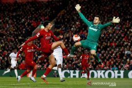 Jadwal Liga Inggris: Liverpool siap gusur City
