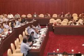 Menteri Edhy Prabowo: Hasil sitaan 72 kapal jadi aset negara