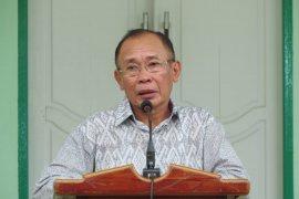 Pemkab Halmahera Utara gugat Permendagri nomor 60 soal tapal-batas