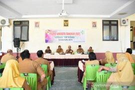 Bupati Gorontalo Utara dorong pengelolaan koperasi sehat