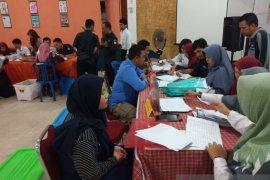 KPU Bangka Barat percepat pemeriksaan berkas dukungan calon perseorangan