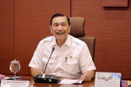 Proyek kereta cepat Jakarta-Bandung bisa tertunda karena corona