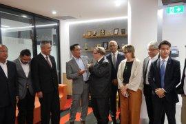 Pemprov Jabar bersama Monash University Australia sinergi tata Sungai Citarum