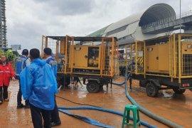 Imbas Banjir, lima gerbang tol Jakarta-Cikampek masih ditutup